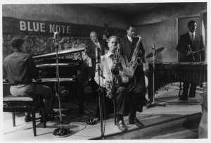 Dexter Gordon Blue Note