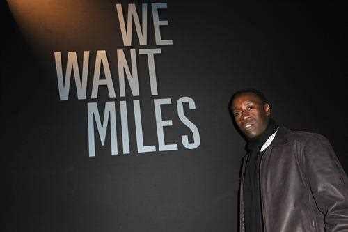 Don Cheadle Miles Davis