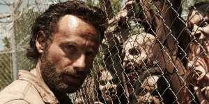 Series Walking dead
