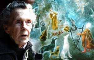 leonora carrington pinturas