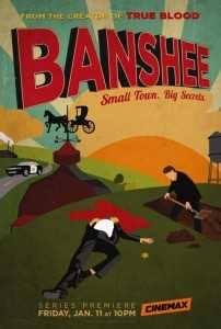 Banshee cartel