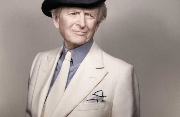tom wolfe essays Essays and criticism on tom wolfe - critical essays.