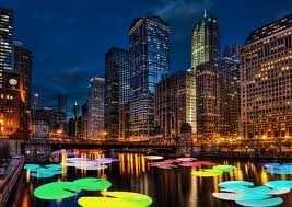 Bloody Miami ciudad