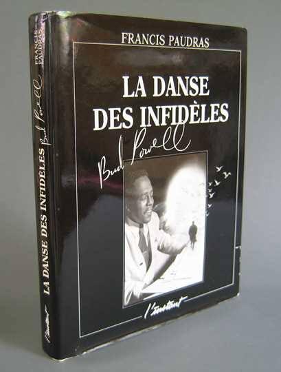 Bud Powell paudras libro