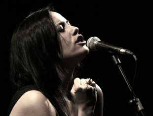 Clara luna jazz