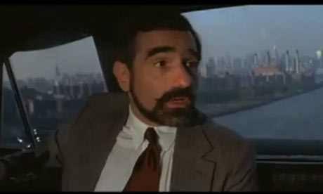 Round Midnight Scorsese