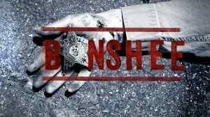 banshee sheriff