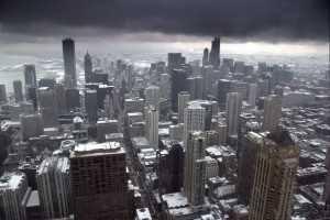 Chicago frozen