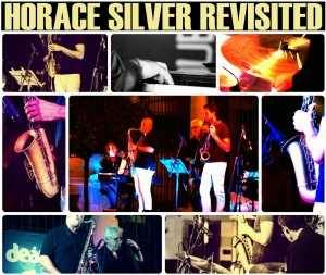 Horace Silver Revisited