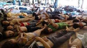 Oriente Medio siria