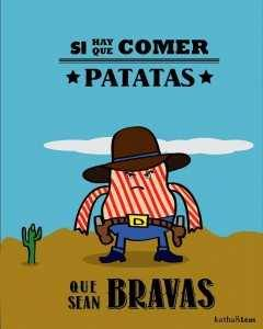 Papas Bravas