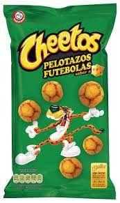 Cine Cheetos