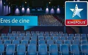 Cine Kinepolis
