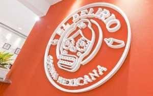 El Delirio Logo