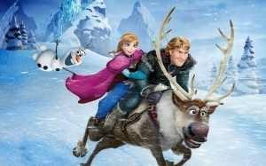 Frozen reno