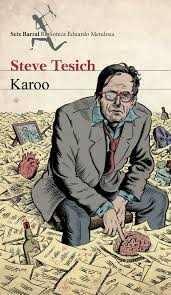 Karoo portada