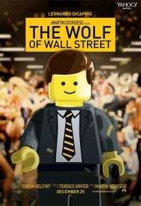 Lego lobo wall street