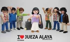 Alaya playmobil
