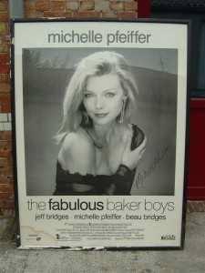 Fabulosos Baker Boys poster