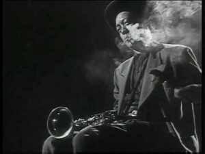 Jazz imagen young