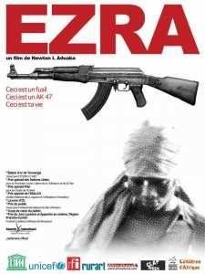 Cine africano ezra