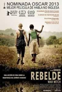 Cine africano rebelde