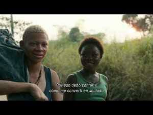 Cine africano rebelde sub