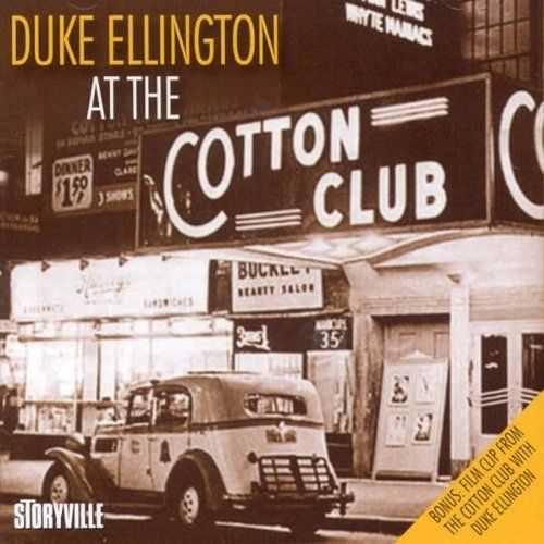 Cotton Ellington