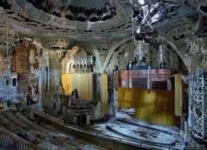 Detroit ruina