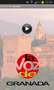 La voz de Granada