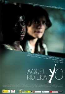cine africano aquel no era yo