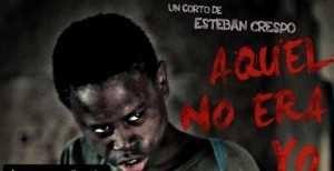 cine africano aquel no era yo corto