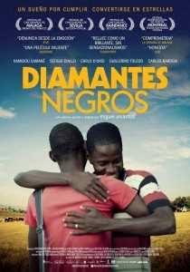 cine africano diamantes negros