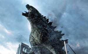 Godzilla chaval