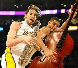 Once Anillos jazz