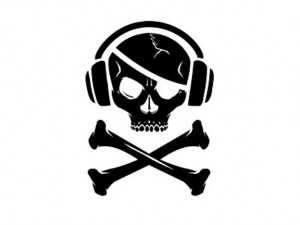 Gratis pirateria