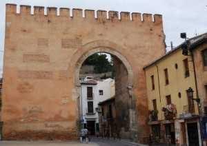 Running Urbano Puerta Elvira