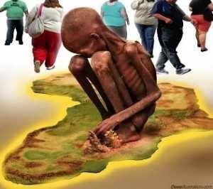 Culpable africa