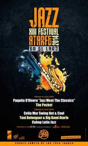 Jazz Atarfe 2014