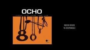 """""""Ocho"""", de Pedro Cortejosa; uno de los grandes discos que distribuye Rizoma"""