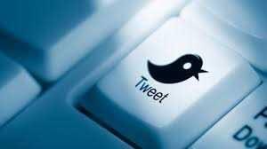 Twitter tecla