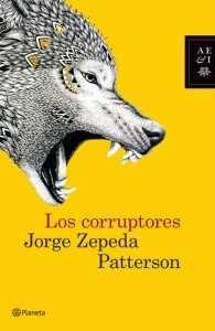 Los corruptores portada