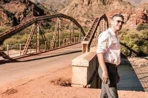 Relatos salvajes puente