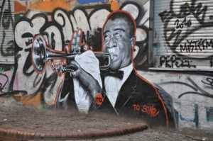 Un blues mestizo Louis Armstrong