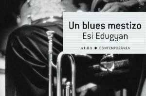 Un blues mestizo portada