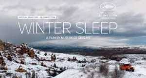 Winter Sleep poster