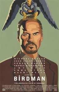 Birdman Keaton