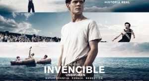 Invencible poster