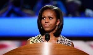 Micheller Obama