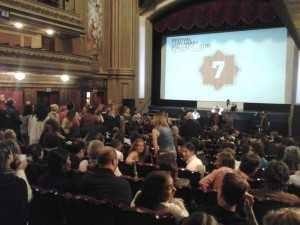 Teatro Isabel la catolica
